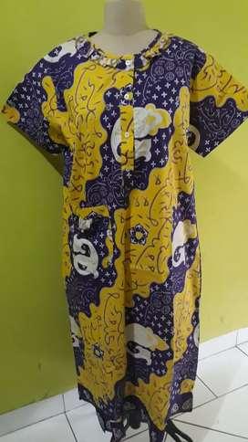 Batik Besurek Khas Bengkulu
