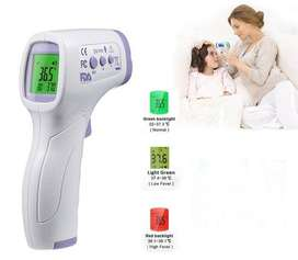 Best Non Contact Thermometer - Best Quality