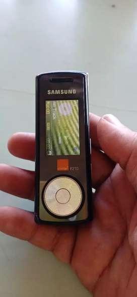 Samsung sgh f210, vintage,antique,rare,old,