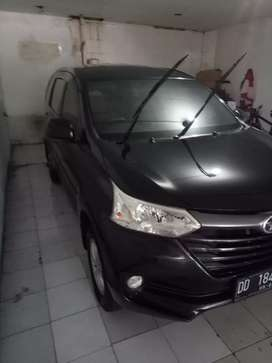 Daihatsu all new great xenia X 1.3 cc 2017 manual