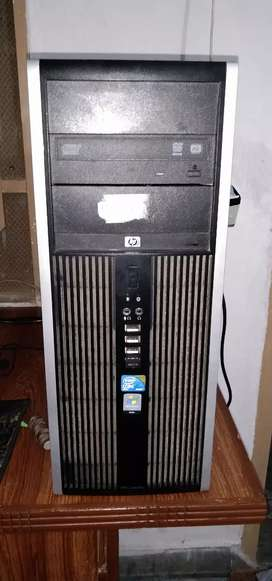 Core i7 1st Gen with 2gb gt730 128bit graphics card