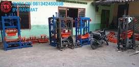 Mesin pres batako p30915 041