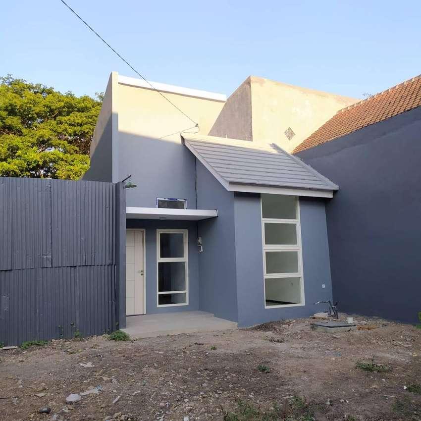 Dijual Rumah Baru di Kahuripan Nirwana Modern Minimalis