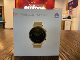 Huawet Watch GT 2