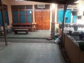Jual Rumah dan Toko Strategis Depan Pasar Talang Padang
