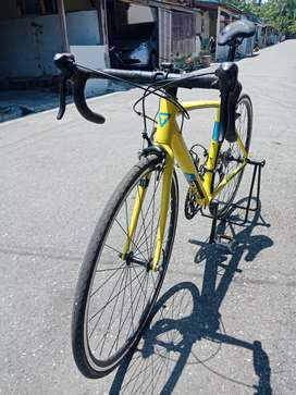 Sepeda Road bike, thrill ardent.  4.0