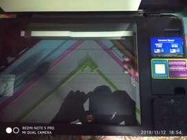 Scanner printers