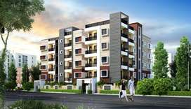 3BHK FLAT FOR SALE IN PATIA