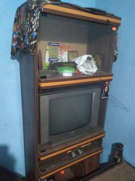 Tv stand,2017,hard plywood