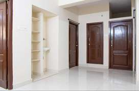 2 BHK Unfurnished Flat for rent in Kavadiguda-62798