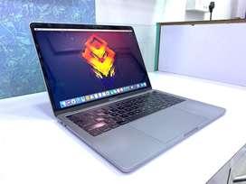 """JustMac-Apple MacBook Pro TouchBar 13"""" 8 GB RAM/512 GB SSD/Core i5"""