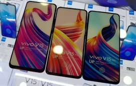 Vivo phone for sale 128gb and 6gb in  warranty
