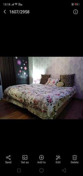 Single Diwan bed