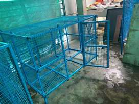 PET BIG SIZE CAGE