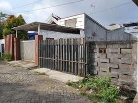Dijual rumah bonus tanah kosong sulfat blimbing malang