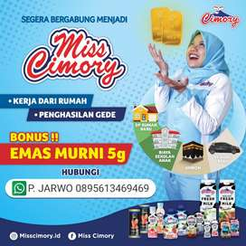 Miss Cimory Jombang