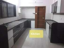 3 bhk furnish lavish flat Vise Mala College Road