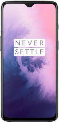 OnePlus 7 (Mirror Grey, 256 GB) (8 GB RAM) available with warranty (4