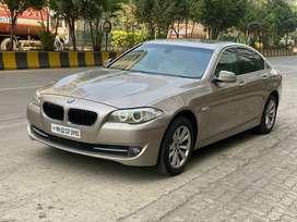 BMW 5 Series 525d Luxury Plus, 2012, Diesel
