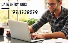 We need urgently 20 male/30 female candidates for data entry work