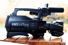 Camcorder Sony MC2500 bisa di kredit Promo Bunga Ringan