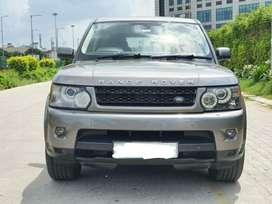 Land Rover Range Sport SDV6 HSE, 2010, Diesel