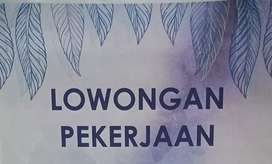 Low Bag Produksi