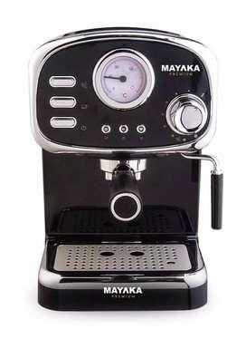Mesin Espresso / Mesin Kopi Premium MAYAKA CM5013B-GS