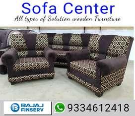 Very nice  new  sofa set 3+1+1