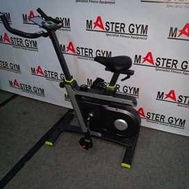 Sepeda Statis Sports QR/971 - Alat Fitness - Kunjungi Toko Kami