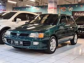 Stalet SEG Turbo Luuk 1997 istimewa 69jt Nett Pass
