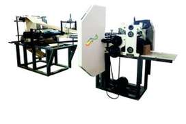 Paper cup machine manufacturer - Naga machines