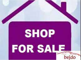 shop for sale sector 45 burail