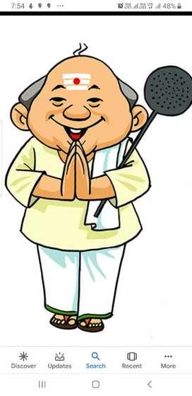 South Indian Samayal Master ALL Rounder