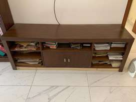 Index TV Rack