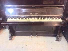 Piano ED SEILER Tuts Gading Suara Merdu Banget