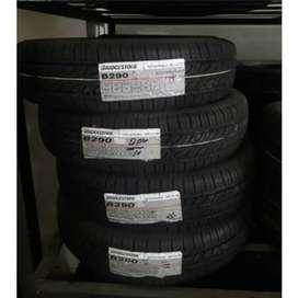 New Toyota Innova Bridgestone Tyre