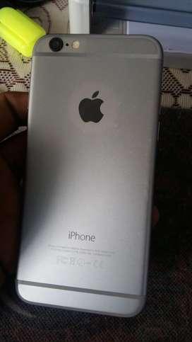 Iphone 6 (128gb) 18000