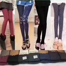 Ladies tights wholesale available
