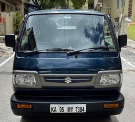 Maruti Suzuki Omni 8 Seater BSIV, 2019, Petrol