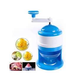 Blueidea Mini Ice Crusher - Alat Serut Es Mini Snow Ice