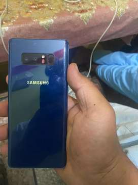 I want to sell glxy note 8 non pta