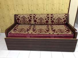 2 in 1 Sofa Come Bed