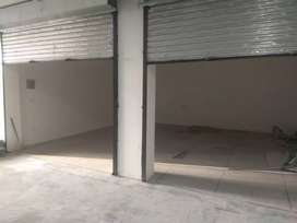 Front Shop H-13 Islamabad full ready main bazar available for sale