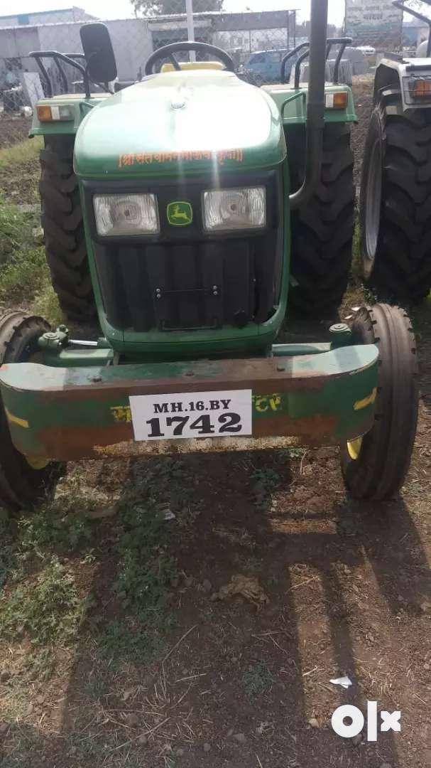 John Deere  5045 Tractor for sale 0