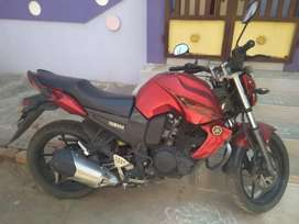 Yamaha FZ For Sale