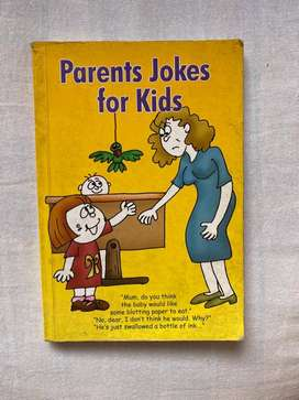 Parents Jokes for Kids