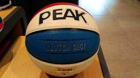 Bola basket & perlengkapan basket (PEAK)