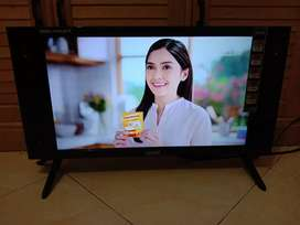 "TV LED AKARI BIGMAXX 23"" Normal & Murah"
