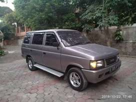 Isuzu panther grand royal 2.5